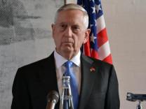 ABD, Uzay Kuvvet Komutanlığı kuruyor