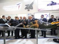 SAHA EXPO 2018 kapılarını açtı