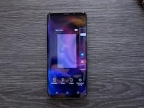 Android Pie Galaxy S10 modellerini ortaya çıkarttı