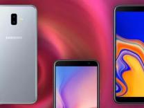Samsung'un uygun fiyatlı telefonları tanıtıldı