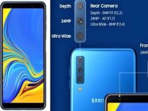 Galaxy A7 ne zaman Türkiye'de satışa sunulacak, fiyatı ne kadar!