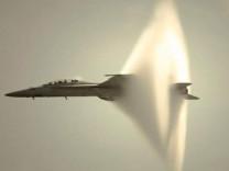 Japonlar süpersonik bomba yapıyor! Durdurulması imkansız...