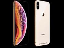 Yeni iPhone'ların isimleri ve fiyatları belli oldu