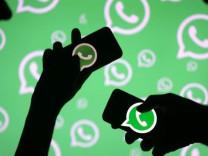 WhatsApp kullanıcısından şoke eden dava!