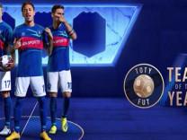 FIFA 19'da yılın takımı açıklandı: TOTY