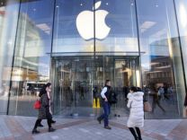 İşte Apple'ın süprizi! Süper hızlı Wi-Fi