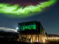 Kuzey Işıkları'nı izleyebileceğiniz en iyi yerler