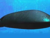 Rusya'dan Kıtalararası menzile sahip 'Poseidon' hamlesi