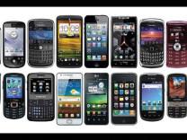 Teknoloji devlerinin 10 yıl önce tanıttığı telefonlar