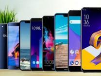 Çin'in sıradışı telefonları!