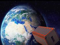 Türkiye 'Kılıç' ile uzaya çıkacak