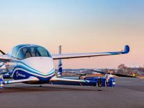 Boeing'in 'uçan arabası' testi geçti