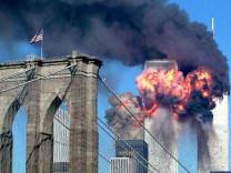 Hackerlar 11 Eylül saldırılarıyla ilgili verileri açıkladı