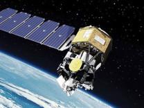 NASA gizemli bölgeyi araştırmak için uzaya uydu gönderdi