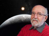 İlk ötegezegen keşfi nedeniyle Nobel Ödülü alan Mayor: İnsanlık Güneş Sistemi'nin dışına çıkamayacak
