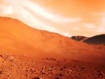 Mars'ta yaşamı aslında 40 yıl önce keşfettik