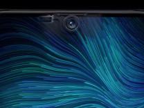 Galaxy Note 11 ekran altı kamera ile gelebilir
