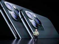 iOS 13 her iki iPhone'dan birine geldi