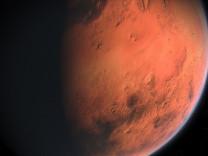 NASA'nın InSight aracı Mars'ta kazıya başladı