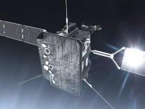 Avrupa'nın Güneş gözlem uydusu hazır