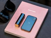 Dünyanın en küçük akıllı telefonu Palm Türkiye'de