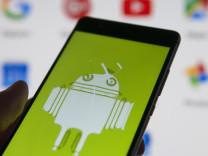 Android 10 için son tarih verildi