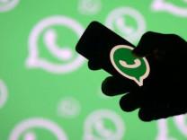 WhatsApp'a parmak izi desteği geliyor!