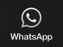 WhatsApp'a karanlık mod geldi! Karanlık mod nasıl kullanılır?
