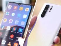 Huawei'nin telefonları bir bir yasaklanıyor!