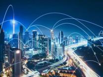 5G'den 100 kat daha hızlı olacak! Çin 6G için tarih verdi