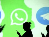 Telegram'ın kurucusu: WhatsApp'ı silin