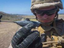 ABD'nin yeni nesil silahları ve askeri araçları