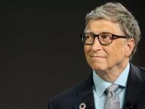 Bill Gates'ten Huawei açıklaması