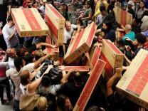 Alışveriş çılgınlığı başladı!