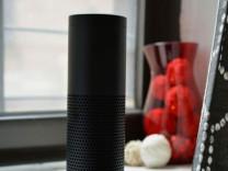 Amazon sesli asistanı Alexa cinayet şahidi oldu!