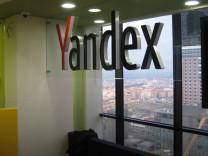 Yandex'in Türkiye'deki kullanımı bir yılda yüzde 400 arttı