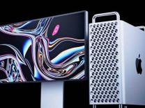 Apple rendeye benzeyen yeni Mac Pro'nun Türkiye fiyatını açıkladı: 420 bin TL!