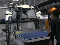 Japonya Uluslararası Robot Fuarı