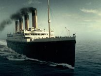 Titanic 2 için tarih verildi! En ucuz bilet 2200 TL