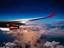 Uçaktan çekilmiş birbirinden harika 55 fotoğraf