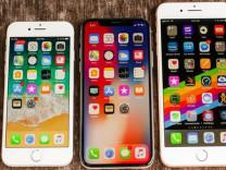 iOS 12.1.4 yayınlanıyor