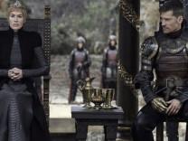 Game of Thrones'un 8. sezon bölümleri kısa sürecek