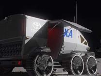 Toyota ve Japonya Uzay Araştırma Ajansı işbirliği yaptı