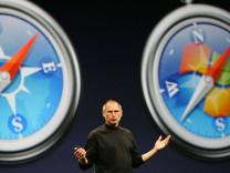 Steve Jobs'un doğru çıkan kehanetleri