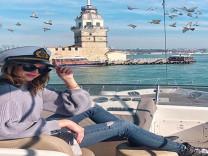 Instagram fenomenlerinin gözünden İstanbul