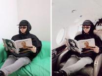Kendini zengin gibi göstererek Instagram kullanıcılarını kandırdı