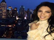 Sydney Paige Monfries Instagram kurbanı oldu