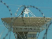 Çin'in Arjantin'deki gizemli uzay üssü