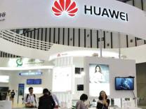 İşte Huawei'nin işletim sisteminden yeni görüntü