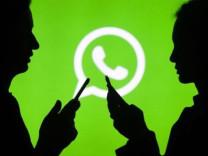 WhatsApp uyardı! Toplu mesaj atanlara dava...